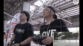 遠藤正明「えんちゃんねるTV Vol.6」ドローン初体験編