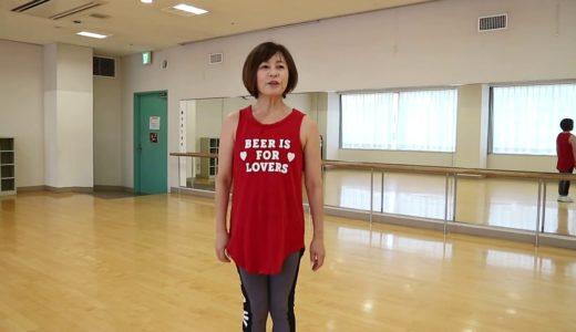 Fitness4チャンネルコンテスト No.11 遠藤富美子IR