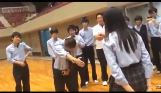 ボッチが高校生の公開告白を見ながら嫉妬するpart4