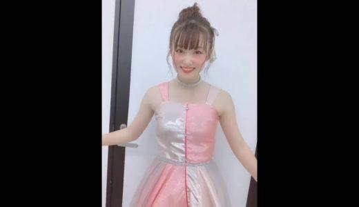20190622 遠藤みゆちゃん(ふわふわ)twitter動画