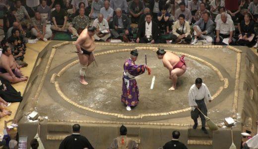 阿炎、北勝富士 九月場所中日 2019 #大相撲 #九月場所 #秋場所 #sumo