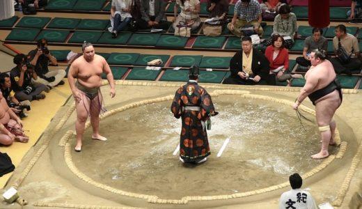 琴手計、臥牙丸 十両 九月場所十四日目 2019 #大相撲 #九月場所 #秋場所 #sumo
