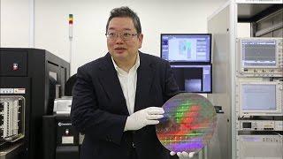 【ACCEL】H25年度採択 遠藤哲郎(研究代表者)、政岡徹(PM)