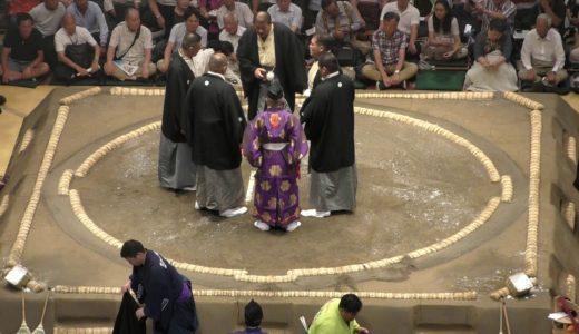 阿炎、大栄翔 九月場所三日目 2019 #大相撲 #九月場所 #秋場所 #sumo