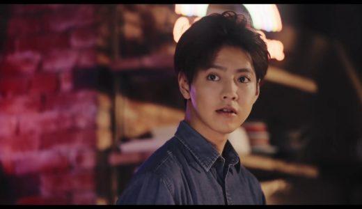 綾瀬楓出演の『コカ・コーラ』CM<映画『午前0時、キスしに来てよ』(12/6 公開)>
