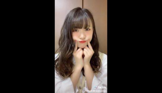 20190511 #TikTok 遠藤みゆちゃん(ふわふわ)