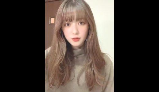 20191116 遠藤みゆちゃん(ふわふわ)twitter動画