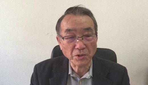 生涯現役ずっと楽しむ会が日本結婚カウンセリング協会遠藤寿彦理事長を取材しました1028-10