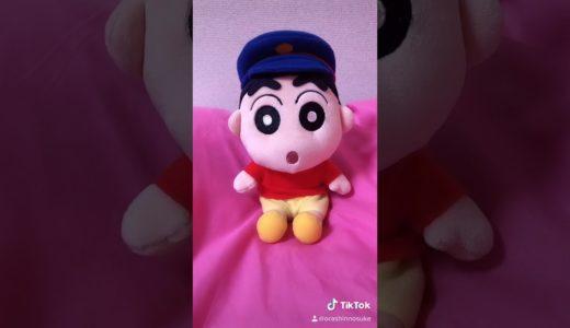 自分を遠藤チャンネルだと信じてやまないクレヨンしんちゃんがへずまりゅうで優勝する動画