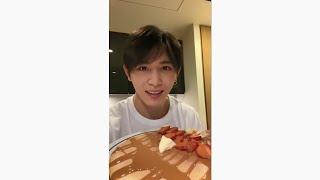 遠藤チャンネルがディスりまくった某アイドルのパンケーキ動画(遠藤副音声付き)
